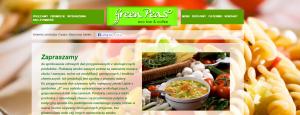 eco bar green peas