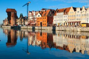 Gdańsk, fot:Shutterstock