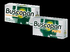 Na bóle żołądka - Buscopan lek (źródło: buscopan.pl)