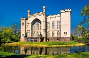 Zamek w Kórniku, fot: Shutterstock