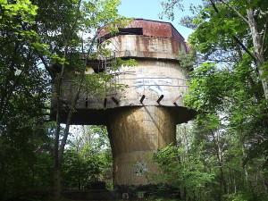 Bateria Schleswig-Holstein na Helu  fot: Wikipedia