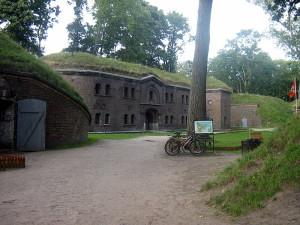 Fort Gerharda, fot: Wikipedia
