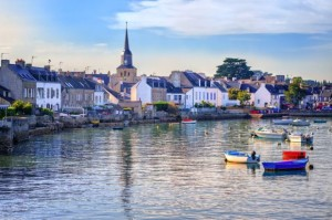 Morbihan, fot: Shutterstock