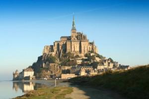 Klasztor na Wzgórzu Św. Michała, fot: Shutterstock