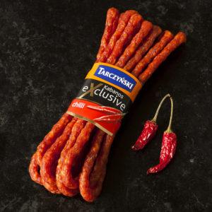 kabanos exclusive z chili (źródło: tarczynski.pl)