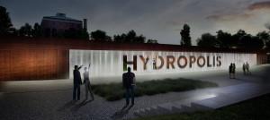 wystawa hydropolis