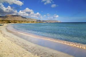 Fot: iStock, Elafonissi Beach, Elafonissi,