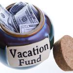 oszczędności na wakacje