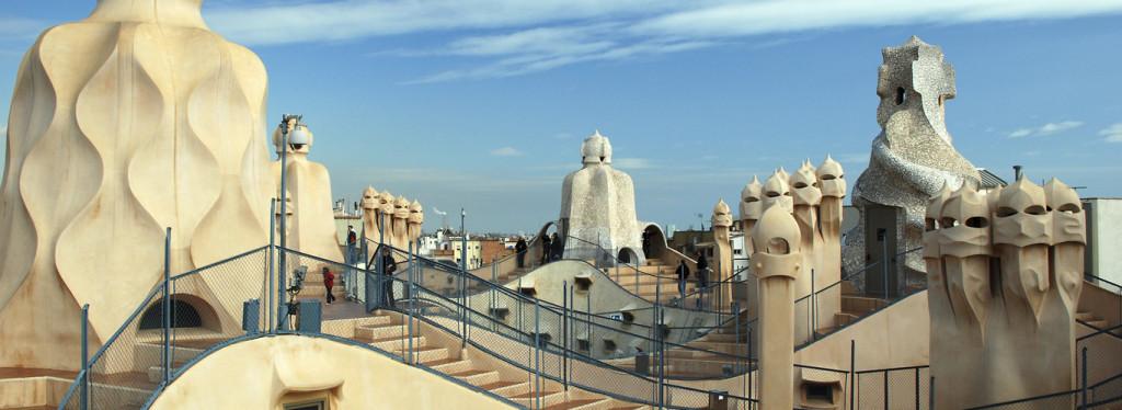 barcelona czyli Hiszpania last minete