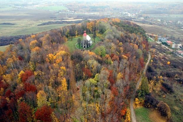 góra św doroty