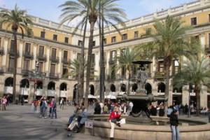 hiszpanskie miasta